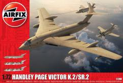 Airfix 1/72 Handley Page Victor K.2/SR.2 image