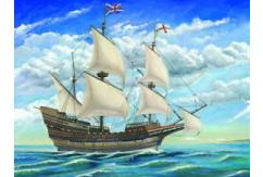 Trumpeter 1/72 Mayflower image
