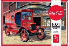 AMT 1/25 Ford Model T Coca Cola 1923 image