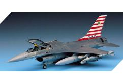 Academy 1/48 F-16A/C Fighting Falcon image