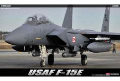 Academy 1/48 F-15E Seymour Johnson image