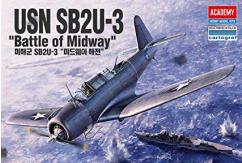 Academy 1/48 SB2U-3 Battle of Midway image