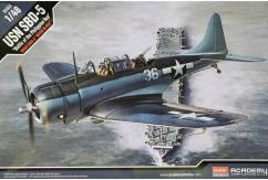 Academy 1/48 SBD-5 Battle of Phillipine Sea image