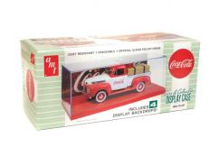 "AMT 1/25 Display Case ""Coca Cola"" image"