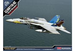 "Academy 1/72 F/A-18C US Navy VFA-82 ""Marauders"" image"