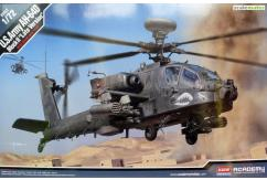 Academy 1/72 US Army AH-64D 'Late Version' image