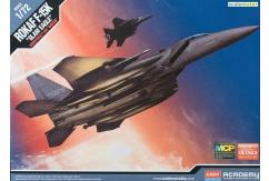 Academy 1/72 North Korea Border Control F-15K MCP image