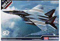 Academy 1/72 USAF F-15E D-Day 75th Anniversary image