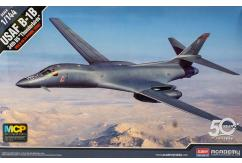 "Academy 1/144 USAF B-1B34TH BS ""Thunderbirds"" image"