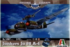 Italeri 1/72 Ju-88 A-4 (Historic Upgrade) image