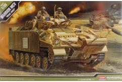 Academy 1/35 Warrior MCV Iraq 2003 image