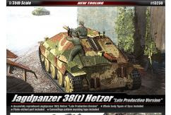 Academy 1/35 Jagdpanzer 38(t) Hetzer - Late Production image