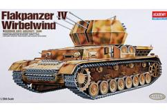 Academy 1/35 German Wirbel Wind image