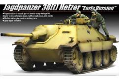 Academy 1/35 Jagdpanzer 38 (T) Hetzer Early image