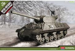 Academy 1/35 M36/M36B2 'Battle of The Bulge' image