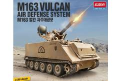 Academy 1/35 US Army M163 Vulcan image