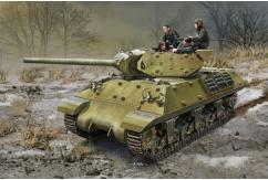 Academy 1/35 USSR M10 Lend Lease image