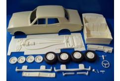 TPB Models 1/25 Holden HK 4-Door Kerbside Pack (Resin) image