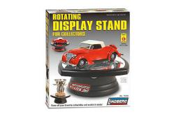 Lindberg 1/25 Motorised Rotating Display Stand image