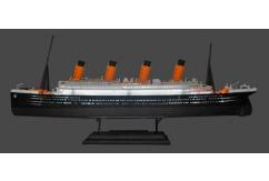 Academy 1/700 R.M.S Titanic w/LED Lights image