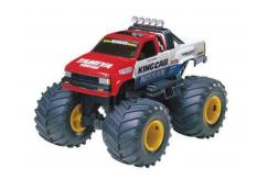 Tamiya Mini 4WD Nissan Kingcab Junior image