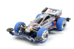Tamiya Mini 4WD Egress RS image