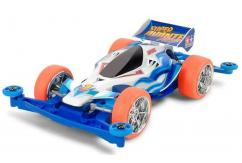 Tamiya Mini 4WD Super Avante RS image