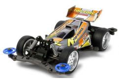 Tamiya Mini 4WD Top-Force Evo RS image