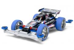 Tamiya Mini 4WD Bear Hawk RS image