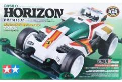Tamiya Mini 4WD Dash0 Horizon image