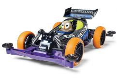 Tamiya Mini 4WD Owl Racer - Limited Edition image