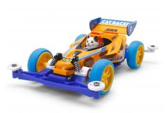 Tamiya Mini 4WD Cat Racer image
