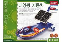 Academy Educational Solar Car image