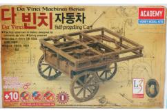 Academy Educational Da Vinci Cart image