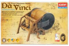 Academy Educational Da Vinci Mech Drum image