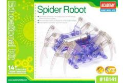 Academy Educational Spider Robot image
