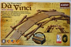 Academy Educational Da Vinci Arch Bridge image