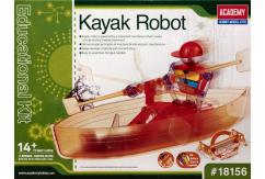 Academy Educational Kayak Robot image