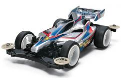 Tamiya Mini 4WD Keen Hawk Jr. image