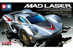 Tamiya - Mini 4WD Mad Laser image