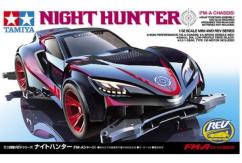 Tamiya Night Hunter image