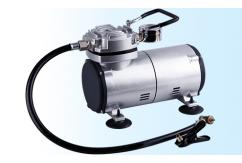 Fengda Specialised Inflation Pump with Hose & Nozzle image