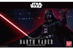 Bandai 1/12 Darth Vader - Snap Kit image