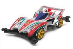 Tamiya Mini 4WD Great Blastsonic image
