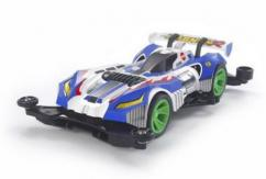 Tamiya Mini 4WD Great Magnum R image
