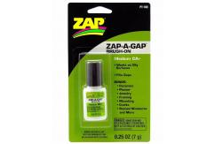 Zap Zap-A-Gap CA+ Medium 1/4oz (7g) Brush On image