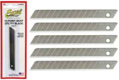 Excel Snap-Off Blades Small 5 Pack image