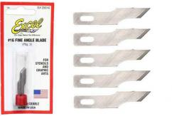 Excel #1 Stencil Edge Blade 5 Pack image