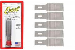 Excel #2 Chisel Point Blades 5 Pack image