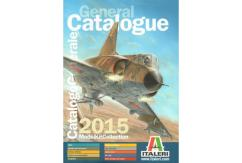 Italeri 2015 Catalogue image